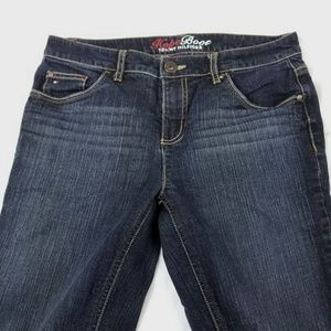 Tommy Hilfiger Hope Bootcut Jeans